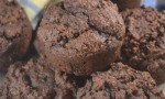 Irresistible Double Chocolate Muffins