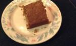 Pineapple Brownies