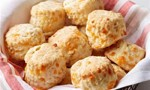 Cheesy PHILLY Biscuits