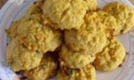 Healthy Honey Carrot Cookies