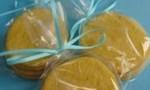 Lemon Sugar Tea Cookies