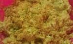 Mom's Mustard Style Potato Salad