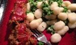 Vegetarian Meatloaf