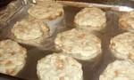 Crispy Butterscotch Cookies