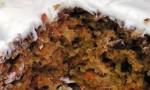 Carrot Cake VIII