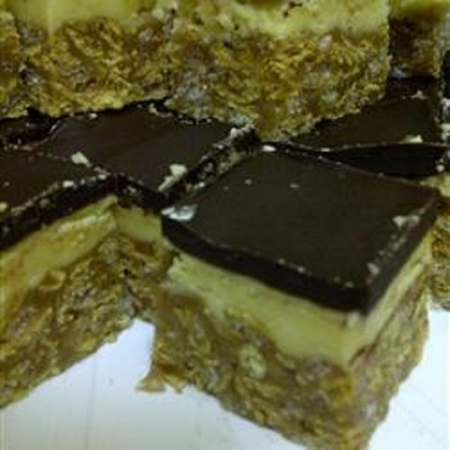 'Not Nanaimo Bar' Squares