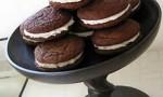 Chocolate Sandwich Cookies II