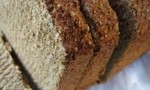 Molasses-Oat Bran Bread