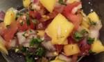 DSF's Fresh Mango Salsa
