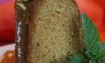 Butterscotch Cake II
