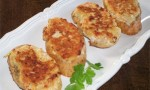 Southern Style Chicken Toast