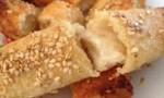Crabmeat Rollups