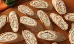 PHILLY Tortilla Roll-Ups