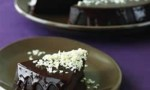 Ghirardelli® Triple Chocolate Truffle Cake