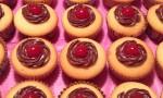 Boston Creme Mini-Cupcakes