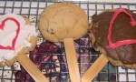 Cookie Pops on a Stick!!