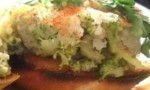 Potato and Broccoli Goodness