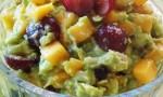 Fruity Guacamole