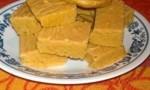 Spicy Pumpkin Fudge