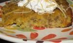 Mom's Mexican Cornbread