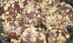 Irish Cream Truffles