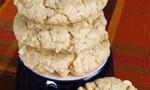 White Chocolate-Macadamia Nut Oatmeal Cookies