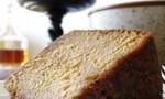 Two Ton Bourbon Pecan Cake