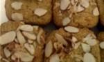 Gritty Banana Mango Corn Muffins