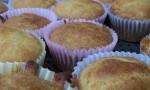 Buttermilk Cornbread Muffins