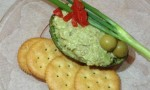Avocado and Pilchard Pate