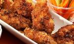 RITZ Spicy Asian Chicken Wings