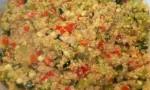 Baked Grains Pilaf
