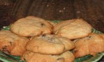 Miami Chocolate Chip Cookies