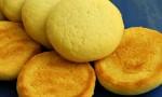 Brown Rim Cookies