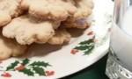 Grandma Hasz's Christmas Cutouts
