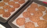 Chocolate Chip Cookies with a Secret