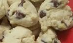 Milano-Style Cookies