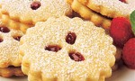 Linzer Cookies by PAM®