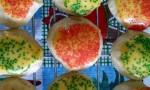 Mrs. Ronzo's Lemon Balls