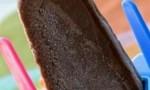 Chocolate Fudge Pops