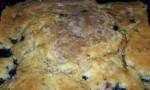 Blueberry Crisp I