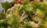 Summer Bean Salad I