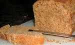 High Flavor Bran Bread