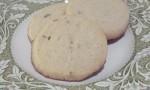 The Best Lavender Sugar Cookies Ever