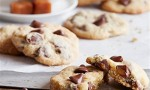 NESTLE® TOLL HOUSE® Caramel Filled DelightFulls™ Chocolate Chip Cookies
