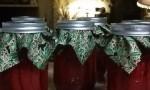Red-Hot Cinnamon Pickles