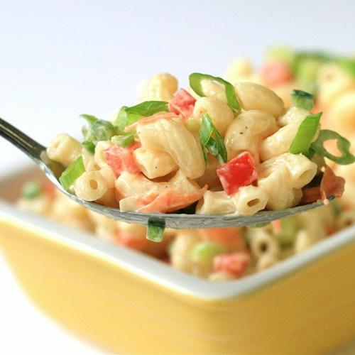 Chef John's Classic Macaroni Salad